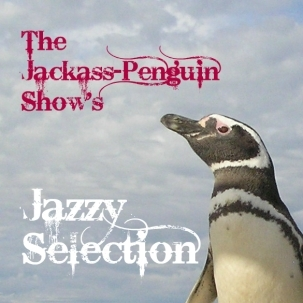 BCG on the Jackass-Penguin Show