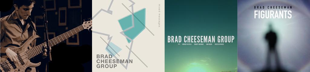Brad Cheeseman